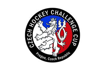 Czech Hockey Challenge Cup Logo