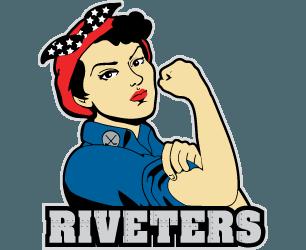 NWHL Riveters